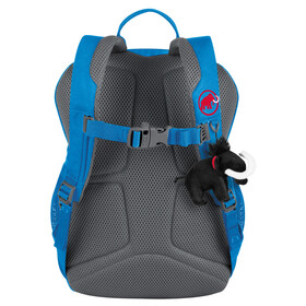 Mammut First Zip Daypack 16l imperial-inferno